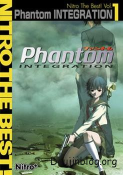 [090424] [Nitro+] Phantom INTEGRATION -Nitro The Best! Vol.1-